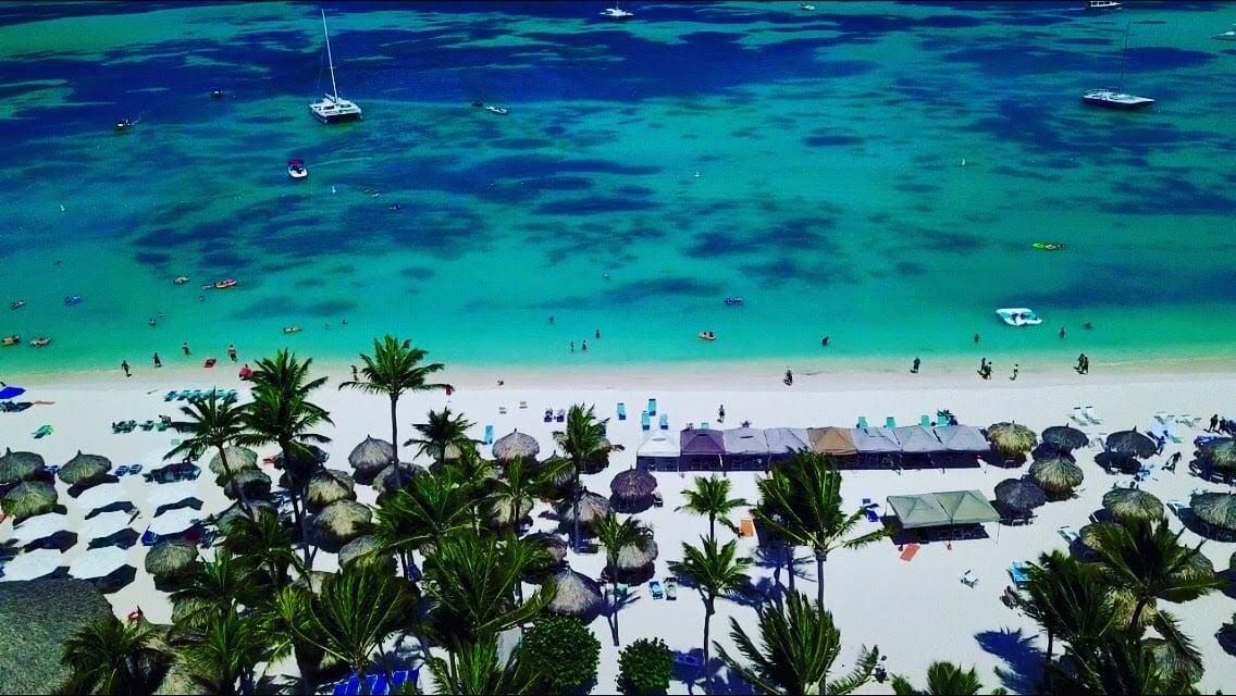 Hyatt Aruba